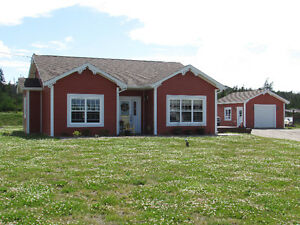 OCEAN VIEW PROPERTY..19 JIM WALL'S RD., HR.MAIN… St. John's Newfoundland image 3