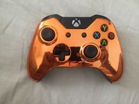 Xbox one controller limited edition Open to offers