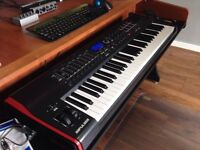 Novation Impulse 61key Midi Keyboard