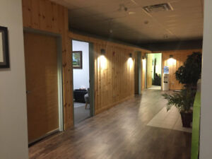 Office/counselling space for rent