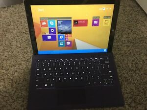 Surface pro 3 i5 128gb ssd with keyboard