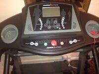 Maxima 200 pro FX endurance treadmill