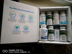 Adult Stemcell Enhancer Products For Personal Use Or Business Op