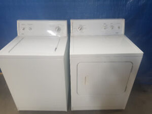 Kenmore Washer @ Dryer Sets Eneregy Star Rated Huge Hydro Savers