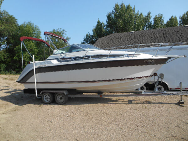 Used 1988 Carver Yachts Montego