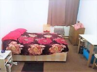 LARGE double ENSUITE near STRATFORD!!!!