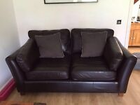 Set of 2 & 3 bed sofas