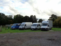 LHD LEFT HAND DRIVE Mercedes-Benz Sprinter Iveco Daily FIAT Ducato's