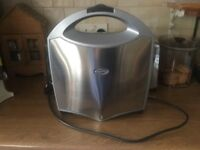 breville sandwitch toaster
