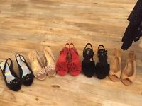 Every item £5 !! VARIOUS WOMENS SHOES/CLOTHES