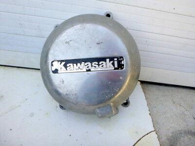 CARTER ALTERNATEUR KAWASAKI