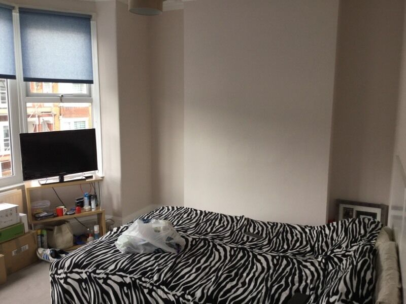 Double room to rent in brighton east sussex gumtree for Room to rent brighton