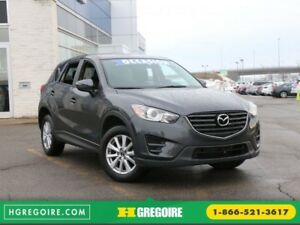 2016 Mazda CX-5 GX AWD Bluetooth USB/MP3 A/C HD-Radio