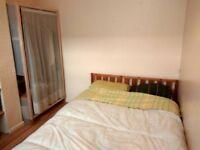 cozy double room in flatshare near Southwark