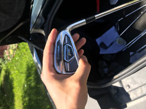 Taylormade psi irons 4iron-pitching wedge