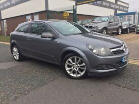"VAUXHALL ASTRA SXI 1.9 CDTI""""55 PLATE """"150 BHP"""" ALLOYS ELECTRIC WINDOWS"