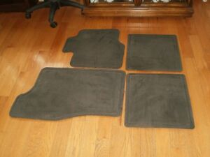 Car Accessories - various floor mats West Island Greater Montréal image 1