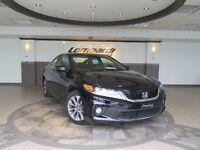 2014 Honda Accord EX-L-NAVI