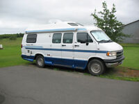 Dodge Roadtrek 190
