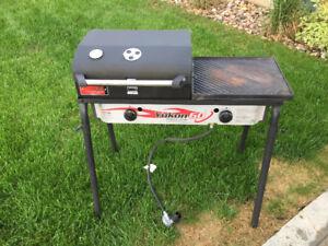 Yukon 60 camping stove
