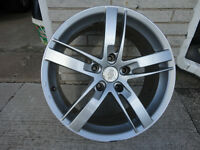 "BSA Aluminum/Alloy 17"" Rims"