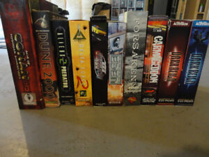 PC GAME Collection