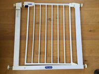 Tomy baby stair gate