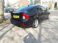 2008 Volvo S40 2.0 5dr