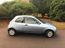 2006 Ford Ka 1.3 Collection We Are a family business established 18 years