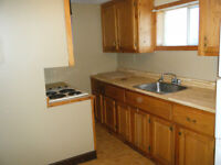 Large 3 bedroom Sackville Heat and Light Incd