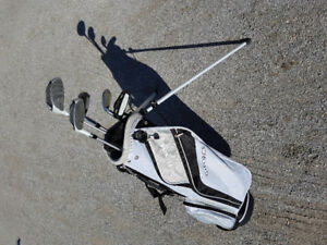 Boy's Golf Set
