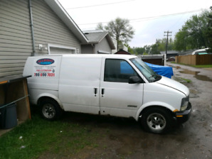 2002 Chevrolet Astro for sale