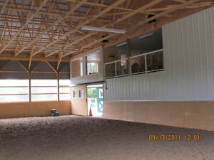 Indoor Board Space Available Kawartha Lakes Peterborough Area image 2