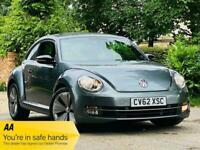 2012 Volkswagen Beetle 2.0 TDI Sport 3dr Hatchback Diesel Manual