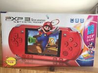 Pxp handheld games console - great Christmas presents