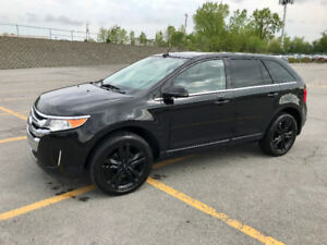 Ford Edge 2013 Limited, tout équipé