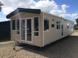 Static Caravan Hastings Sussex 3 Bedrooms 8 Berth ABI Hartfield 2014 Beauport