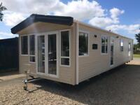 Static Caravan Hastings Sussex 3 Bedrooms 8 Berth ABI Hartfield 2014 Beauport