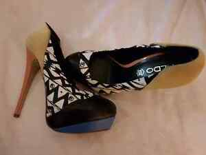 Aldo shoes size 9 fit small London Ontario image 1
