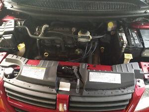 2005 Dodge Caravan Perfect condition Familiale