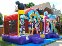 Brantford Only $165 Bouncers - Set up and take down included