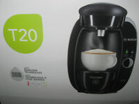 Tassimo Coffee Maker  (Brand New)