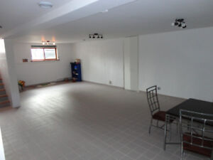 office space or combined office / apartment space for rent