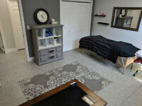 Health & Wellness Centre - Rooms for Rent