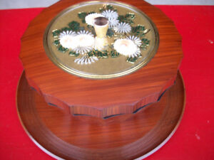 Jewellery Box or Candy Dish