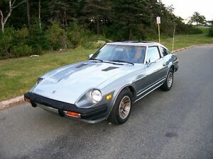 Datsun 280ZX for sale