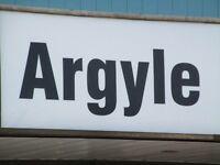 Argyle Home Day Care --- FLEX DAYS + FLEX HRS --- Immed Care