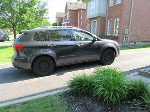 2011 Subaru Tribeca Limited SUV, Crossover