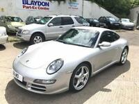 2004 Porsche 911 3.6 997 Carrera 2dr