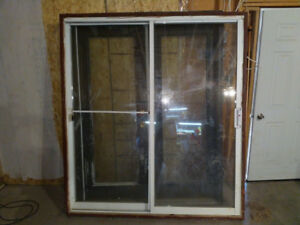 Large Sliding Patio Door